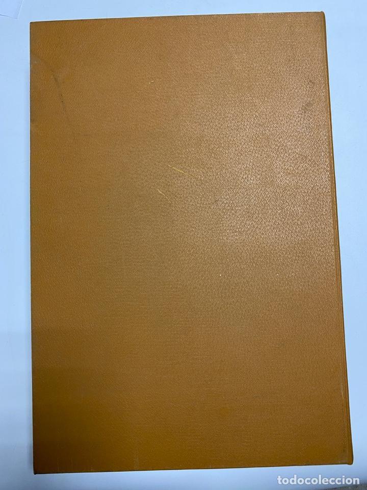 Manuscritos antiguos: HUMANI CORPORIS FABRICA. ANDRE VESALE. FACSIMIL DEL EJEMPLAR Nº 224. VER FOTOS - Foto 37 - 243547935