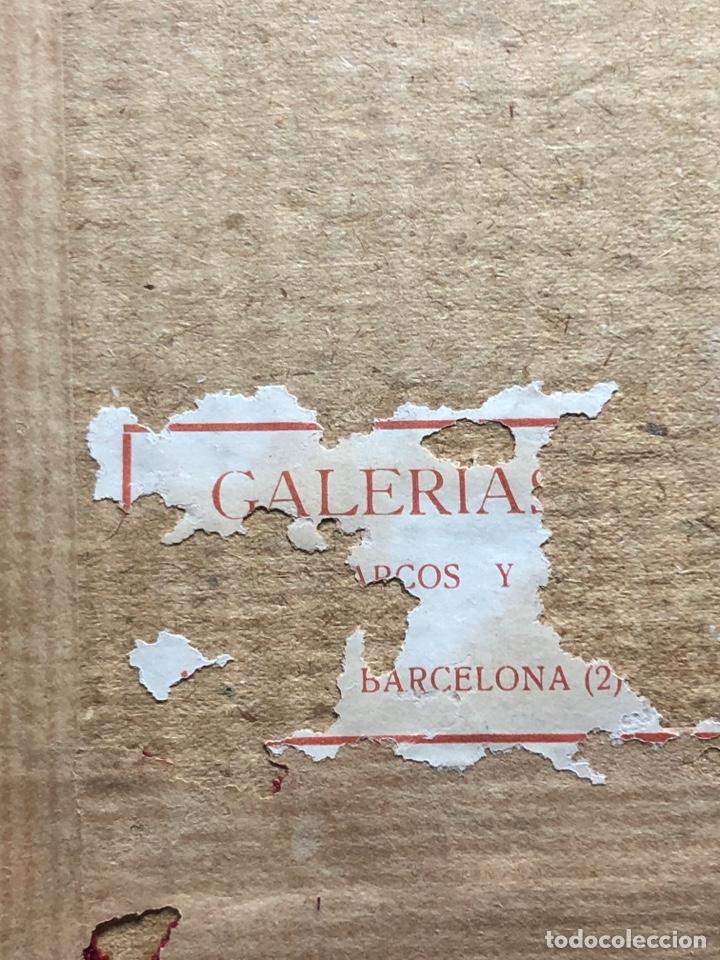 Manuscritos antiguos: Manuscrito en pergamino año 1531 Cataluña/Villa de Sort/Don Gaspar de Lordat/Perot Farrer/ - Foto 6 - 257579335