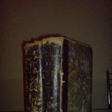 Manuscritos antiguos: MRS. C. D. BURDETT - TROVADORES DE ESPAÑA, FRANCIA E INGLATERRA - MANUSCRITO INÉDITO. S. XIX - GAY. Lote 292618953