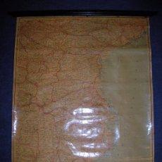 Mapas contemporáneos - CATALUNYA- SUR DE FRANCIA - PIRINEOS. MAPA. - 26090211