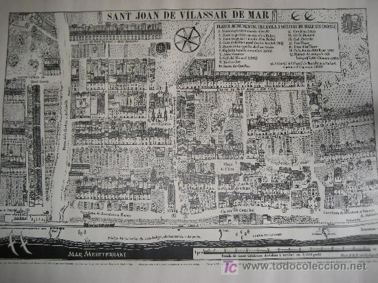 Sant Joan De Vilassar De Mar 1967 Exemplar N Sold Through