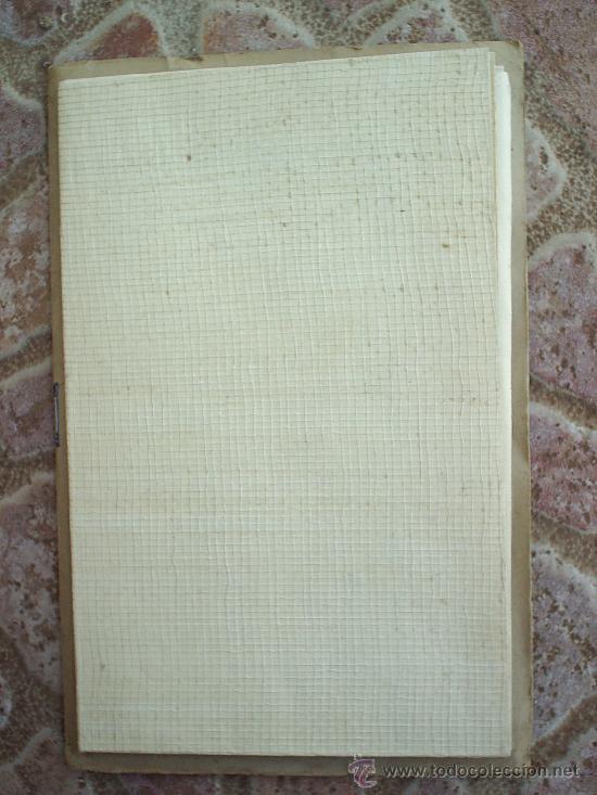 Mapas contemporáneos: MAPA ENTELADO ,PROVINCIA DE SORIA -MUY BIEN CONSERVADO - Foto 4 - 25853070