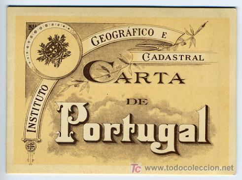 mapa cadastral de portugal portugal, instituto geografico e cadastral, car   Comprar Mapas  mapa cadastral de portugal
