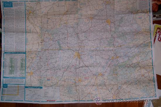 antiguo mapa del estado de tennessee y kentucky - Kaufen ...
