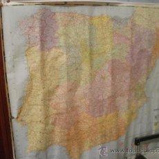 Mapas contemporáneos: MAPA DE ESPAÑA --REFM4ARR. Lote 27846758