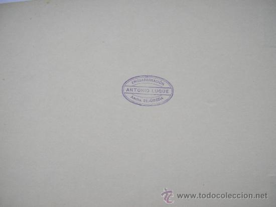 Mapas contemporáneos: ATLAS UNIVERSAL DE LOS AÑOS 50,CONTIENE 78 MAPAS INDIVIDUALES, DE J.VÁZQUEZ-DIBUJO JUAN D.HOYOS. - Foto 14 - 34975090