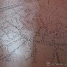 Mapas contemporáneos: MADRID. MAPAS TOPOGRÁFICOS. HAY BASTANTES.. Lote 42609818