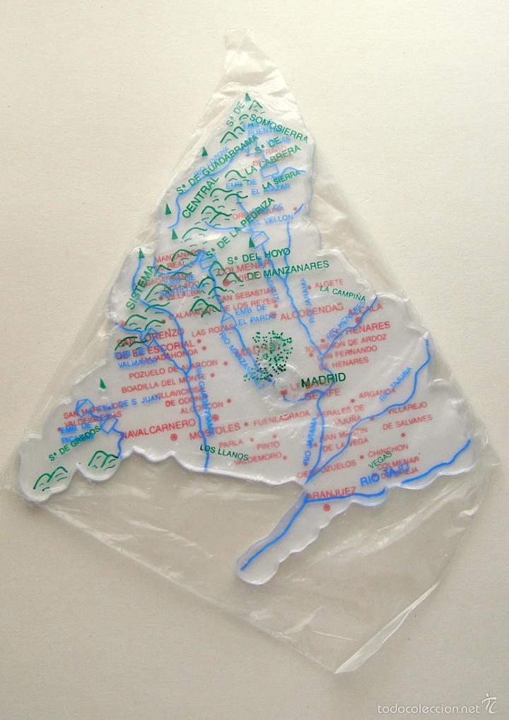 juego escolar de tres plantillas de mapas de ma  Comprar Mapas