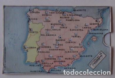 Mapa Carreteras De Espana Con Sistema Para Co Comprar Mapas