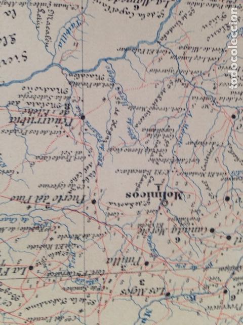 Mapas contemporáneos: Mapa militar itinerario de España hoja 66 / ALBACETE - Foto 4 - 26576026