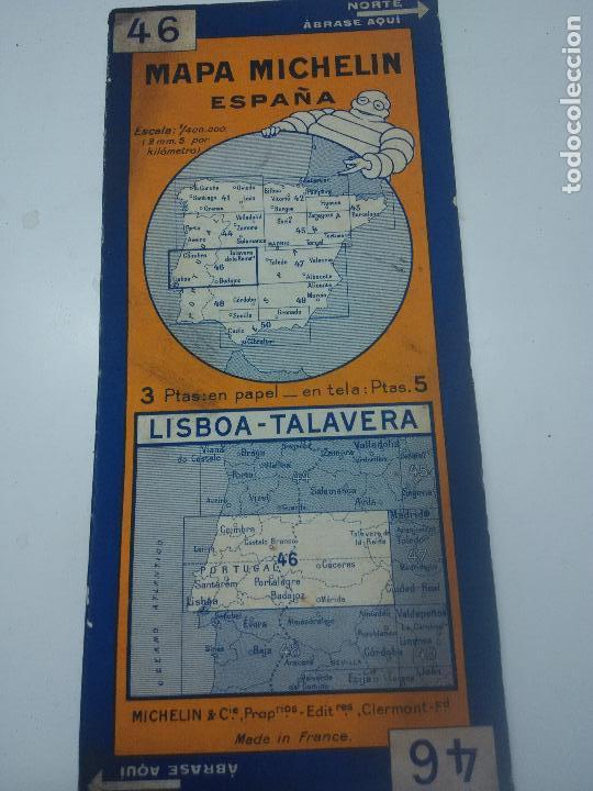 mapa michelin lisboa mapa michelin lisboa  talavera   Comprar Mapas contemporáneos en  mapa michelin lisboa