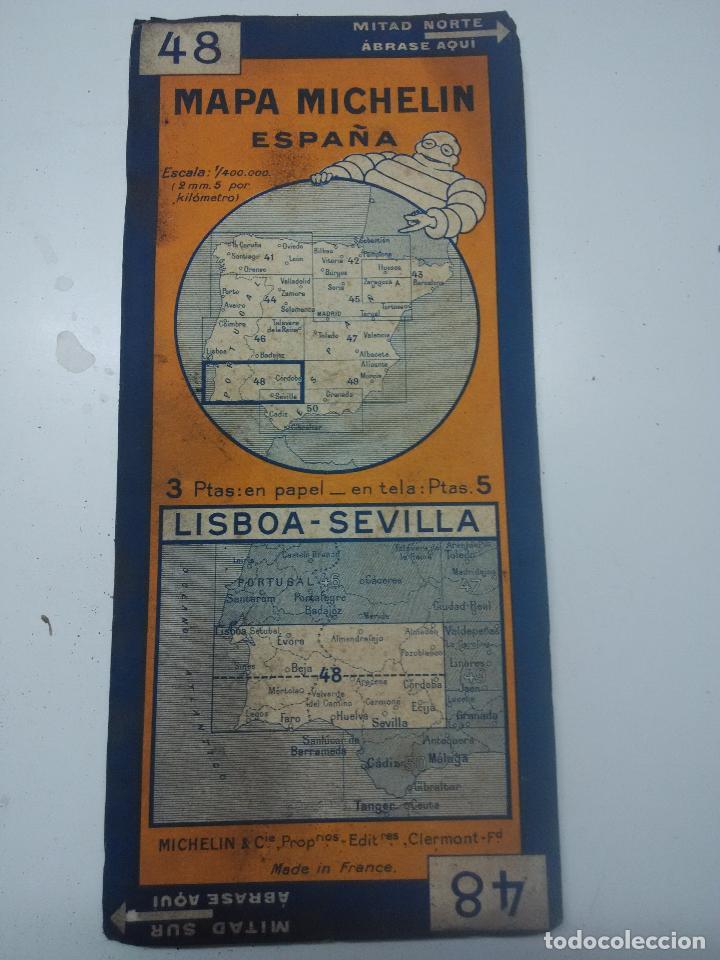 mapa michelin lisboa mapa michelin lisboa  sevilla   Comprar Mapas contemporáneos en  mapa michelin lisboa