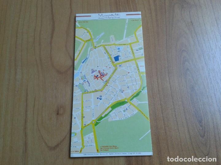 Mapas contemporáneos: Mapa Plano -- Ciutadella -- Menorca ( Islas Baleares ) -- Callejero - Foto 5 - 104739347