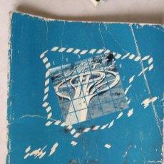 Mapas contemporáneos: MAPA DE CARRETERAS DE ESPAÑA MAPFRE 1995. Lote 108380799