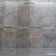 Mapas contemporáneos: MAPA DE CIFUENTES.512. Lote 119621711