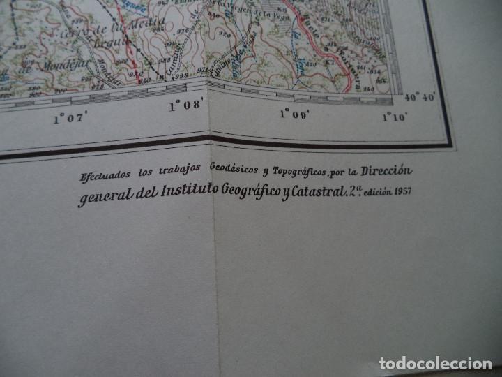 Mapas contemporáneos: Mapa de Cifuentes.512 - Foto 3 - 119621711