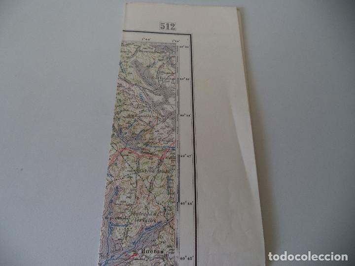 Mapas contemporáneos: Mapa de Cifuentes.512 - Foto 4 - 119621711