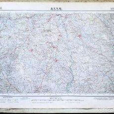 Mapas contemporáneos: MAPA (1954) ALLO (NAVARRA) - INSTITUTO GEOGRÁFICO Y CATASTRAL VER DESCRIPCIÓN. Lote 131909662