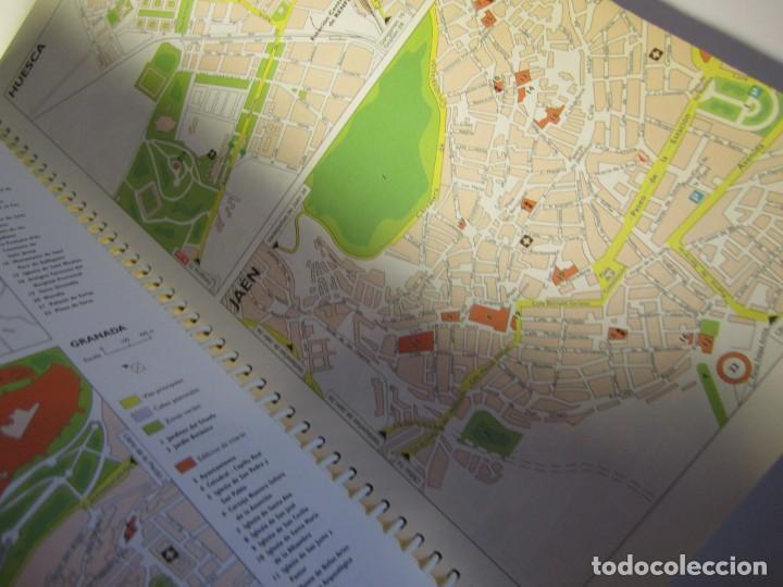 Mapas contemporáneos: el mapa del 2000 mapa oficial de carreteras españa ministerio de fomento - Foto 2 - 132086770