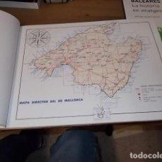Mapas contemporáneos: MAPA GENERAL DE MALLORCA DE J . MASCARÓ PASARIUS. EDITOR V. COLOM. 2ª EDICIÓN 1987. UNA JOYA!!!. Lote 208007732