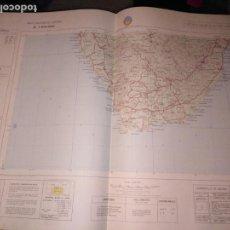 Mapas contemporáneos: CARTOGRAFIA MILITAR DE ESPAÑA. MAPA MILITAR DE ESPAÑA. TENERIFE. 1978.. Lote 150301634