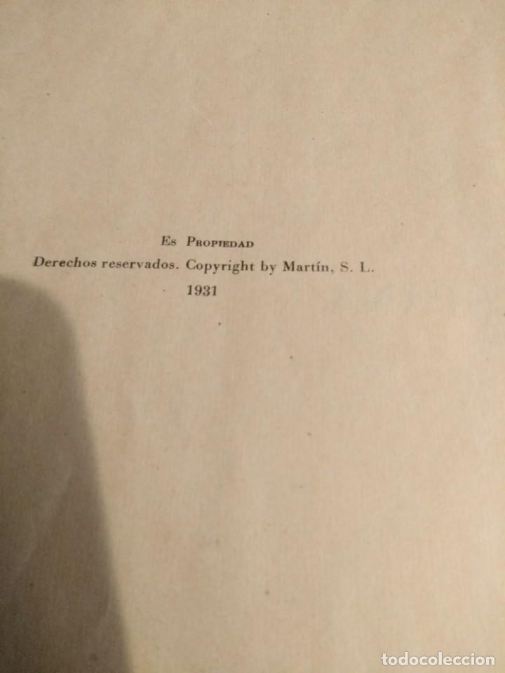 Mapas contemporáneos: ATLAS DE ESPAÑA- EDITORIAL A. MARTIN, 1931 - Foto 3 - 150614734