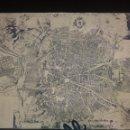 Mapas contemporáneos: MAPA DE PEDRO TXEIRA,MADRID.. Lote 165728373