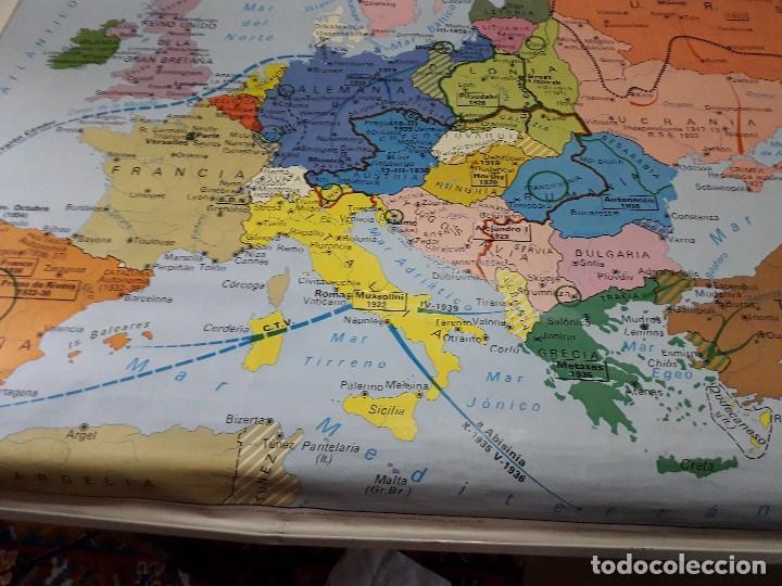 Mapas contemporáneos: Mapa Colegio Guerra civil 2 mapas Colegio BLACK FRIDAY - Foto 6 - 171801865