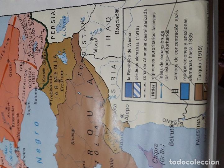 Mapas contemporáneos: Mapa Colegio Guerra civil 2 mapas Colegio BLACK FRIDAY - Foto 7 - 171801865