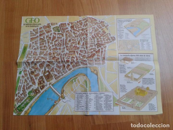 Mapa Cordoba Un Laberinto Urbano Junto Al Buy Contemporary