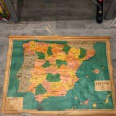 Mapas contemporâneos: MAPA DE ESPAÑA. Lote 193187573