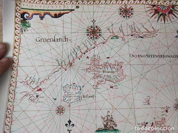 Mapas contemporáneos: MAPA - Foto 2 - 245357065