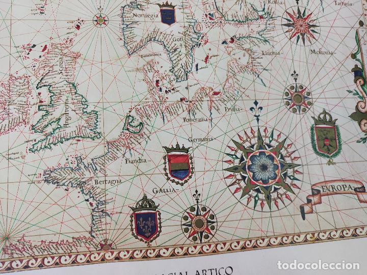 Mapas contemporáneos: MAPA - Foto 6 - 245357065