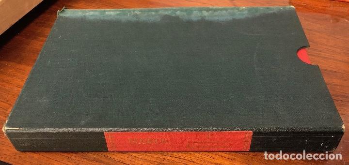 Mapas contemporáneos: MAPA MARRUECOS. MAROC. CARTE DRESSEE SOUS LA DIRECTION DE HENRY BARRERE. 1913. EN ESTUCHE ORIGINAL - Foto 6 - 269628468