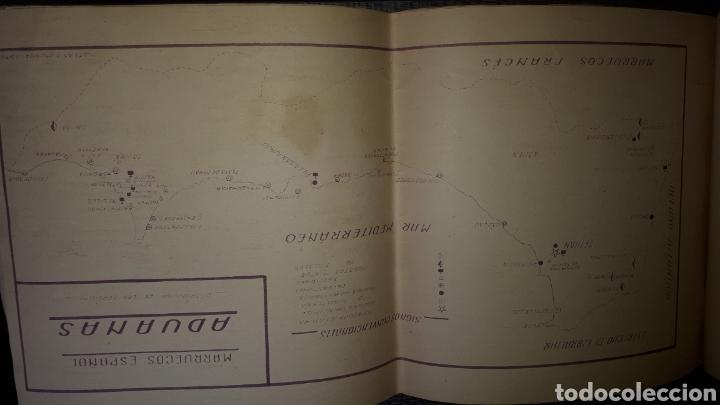 Mapas contemporáneos: Atlas Geografico del Marruecos Español y posesiones en Africa - Foto 7 - 278594693