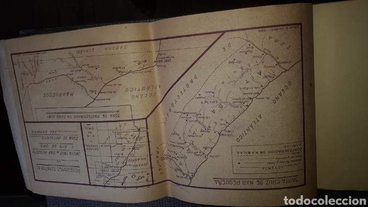 Mapas contemporáneos: Atlas Geografico del Marruecos Español y posesiones en Africa - Foto 9 - 278594693