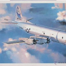 Maquetas: MAQUETA HASEGAWA 1/72 LOCKHEED P-3C ORION UP-DATE II/III - 2005 #K15 (04015). Lote 71606614