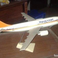 Maquetas: MAQUETA 1/100 AIRBUS A-310 HAPAG LLOYD. Lote 98676271