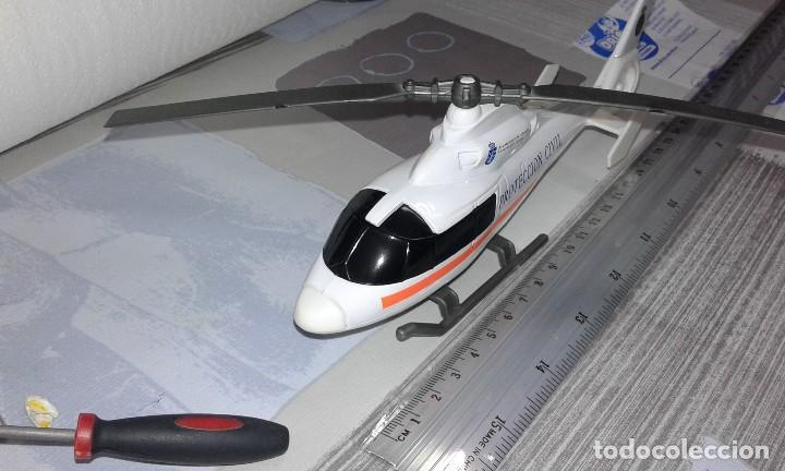 Maquetas: Helicoptero en bues estado - Foto 5 - 109133399