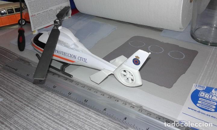 Maquetas: Helicoptero en bues estado - Foto 6 - 109133399