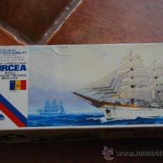 Maquetas: MIRCEA. 1/350 IMAI WATERLINE SERIES B314. AÑO 1978. Lote 33209251