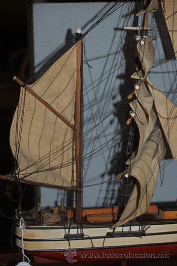 Maquetas: Maqueta de barco GREAT REPUBLIC 1835 - Foto 2 - 46756470