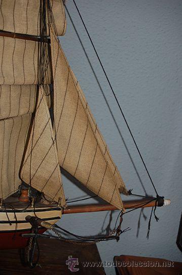 Maquetas: Maqueta de barco GREAT REPUBLIC 1835 - Foto 5 - 46756470