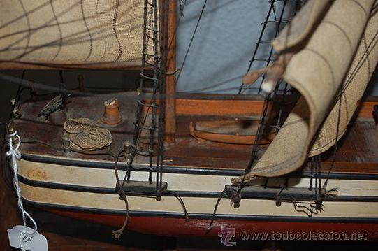 Maquetas: Maqueta de barco GREAT REPUBLIC 1835 - Foto 8 - 46756470