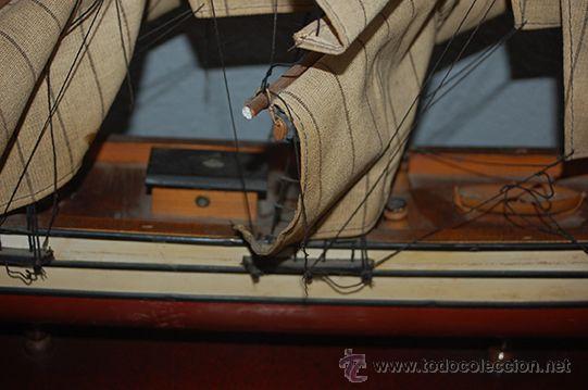 Maquetas: Maqueta de barco GREAT REPUBLIC 1835 - Foto 9 - 46756470