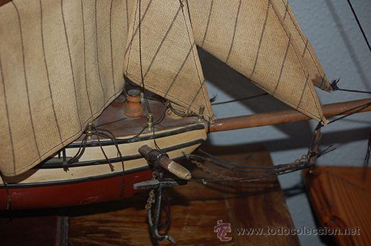 Maquetas: Maqueta de barco GREAT REPUBLIC 1835 - Foto 10 - 46756470
