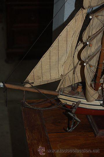 Maquetas: Maqueta de barco GREAT REPUBLIC 1835 - Foto 14 - 46756470