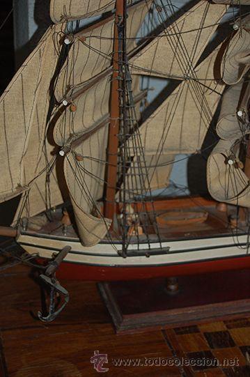 Maquetas: Maqueta de barco GREAT REPUBLIC 1835 - Foto 16 - 46756470