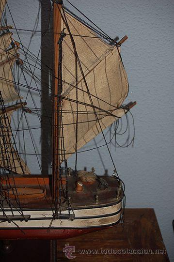 Maquetas: Maqueta de barco GREAT REPUBLIC 1835 - Foto 17 - 46756470