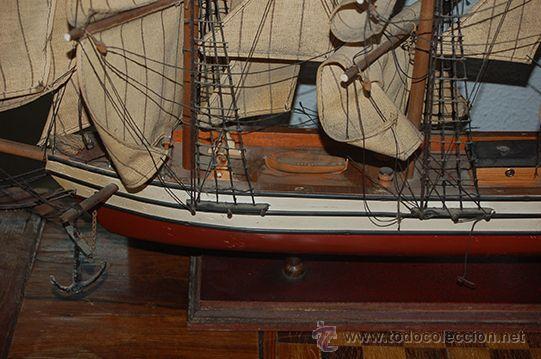 Maquetas: Maqueta de barco GREAT REPUBLIC 1835 - Foto 20 - 46756470